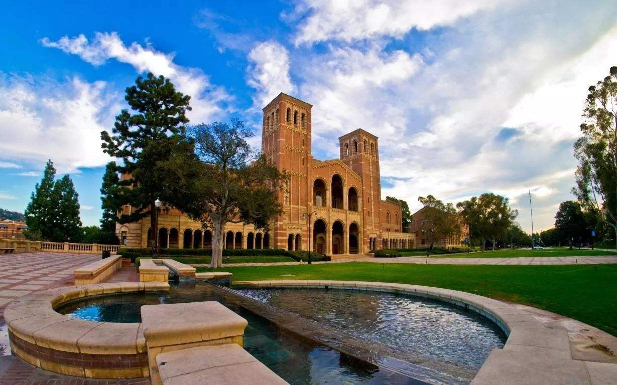 UCLA Commercial Finance and Multimedia Winter Session