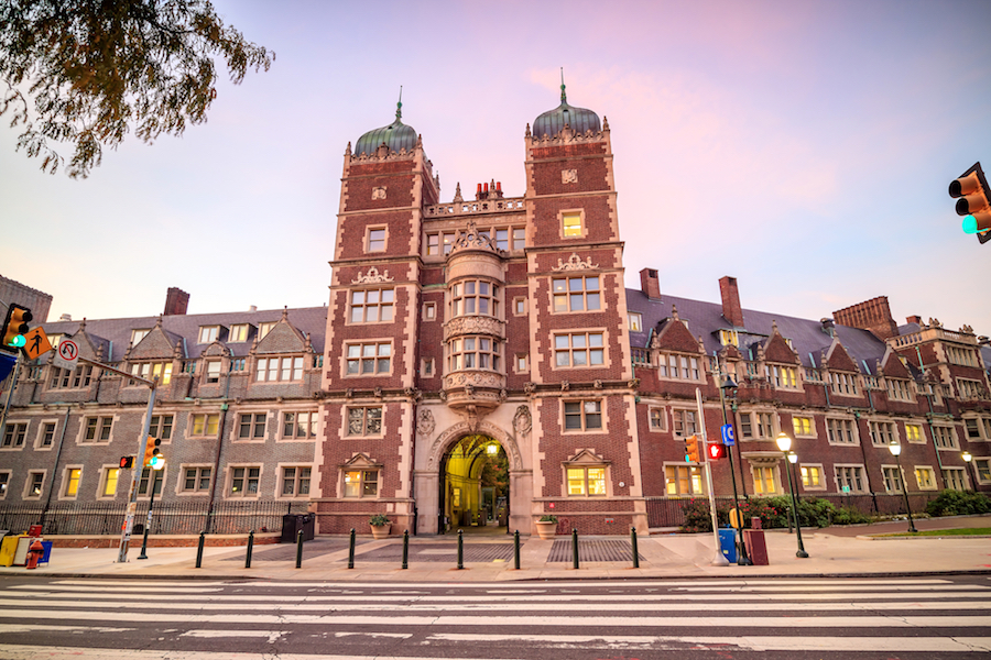 University of Pennsylvania Summer Session
